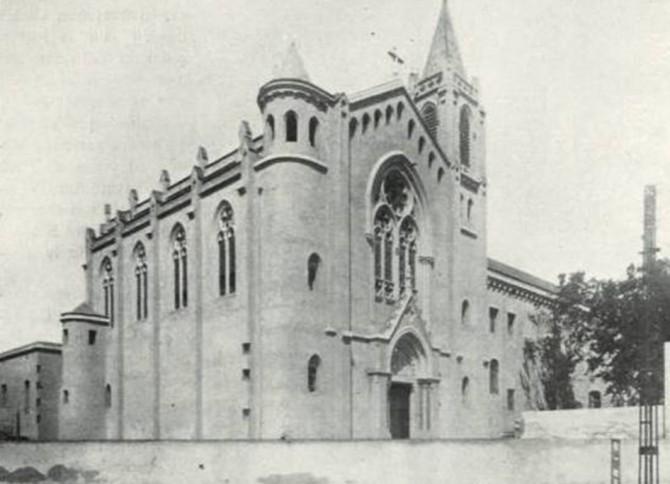Santa Magdalena